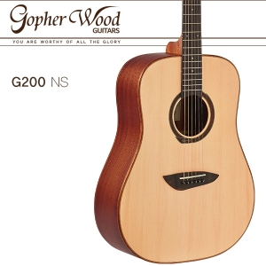 고퍼우드 G200GOPHERWOOD