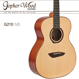 고퍼우드 G210GOPHERWOOD
