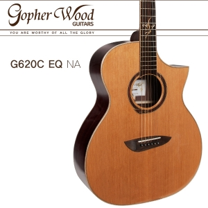 고퍼우드 Classic Luxury G620C EQGOPHERWOOD