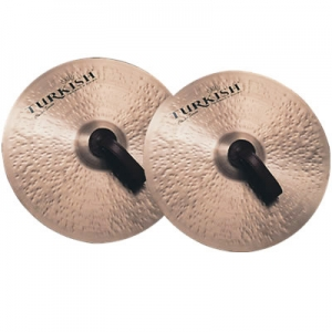 Turkish Ochestral Cymbal Super Symphonic 16인치 C-SYP16뮤직메카