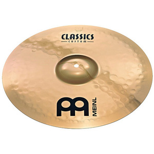 Meinl 메이늘 크래쉬 심벌 16인치 Classics Custom Medium Crash CC16MC-B