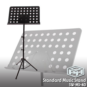 PDH 3단 보면대 (Music Stand) SW-MS-40뮤직메카