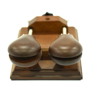 Elan  Maple  테이블 캐스터넷츠  (Table Castanets)  E-CA-TABLE
