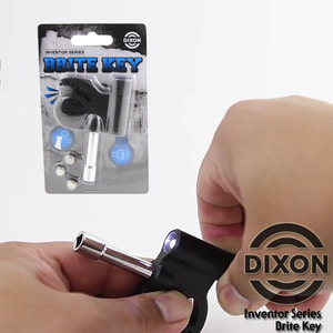Dixon 딕슨 드럼키 Inventor Series Brite Key LED 드럼키! Pake-IVBR-BP