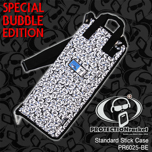 Protection Racket  Bubble Edition Standard Stick Case  스틱케이스 PR6025-BE뮤직메카