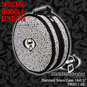"Protection Racket Bubble Edition Snare Case Standard 14x5.5"" /스네어 케이스/ PR3011-BE뮤직메카"