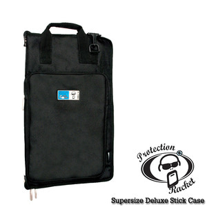 Protection Supersize Deluxe Stick Case Black /스틱케이스/스틱가방 PR6026-00뮤직메카
