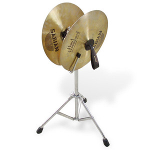 Promusin  페어(더블)심벌 스탠드  Pair Cymbal Stand PCS-01뮤직메카