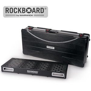RockBoard 락보드 페달보드+가방 CINQUE 5.4 with ABS Case뮤직메카