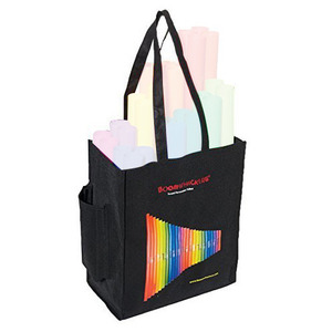 붐웨커 Carrying 가방 RYTHM BAND BOOMWHACKER STOTE BAG BWMP-BAG뮤직메카