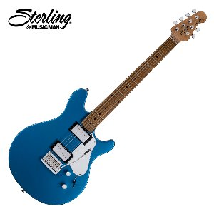 STERLING BY MUSICMAN 일렉기타 JAMES VALENTINE SIGNATURE JV60 TREMOLO뮤직메카