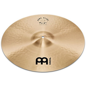Meinl Pure Alloy 18인치 Medium Crash 크래쉬심벌 Traditional PA18MC뮤직메카