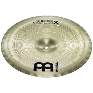 Meinl Generation X Filter China(차이나) 심벌 12인치 GX-12FCH뮤직메카