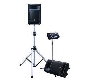 PORTABLE PA  STAGEPAS500M뮤직메카