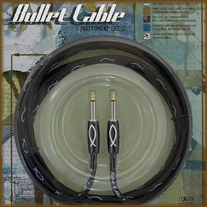 [Bullet] 불렛[3.66M 연결케이블][모델명:Fish Cable]Made in U.S.A