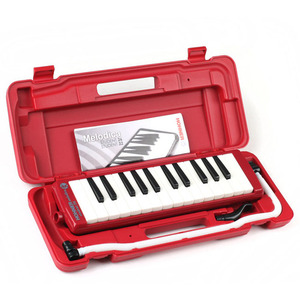 Hohner Melodica Student26 Red 호너 멜로디언 멜로디카뮤직메카