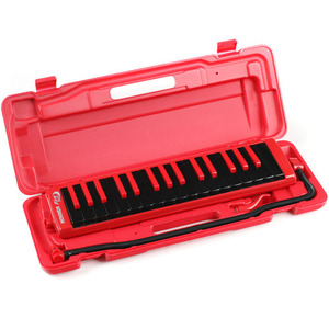 Hohner Melodica Fire32 호너 멜로디언 멜로디카 (C943274)뮤직메카