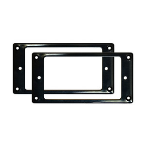 KPR-3-N Pickup Ring Arch type Neck Black뮤직메카