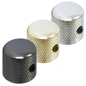 Metal Round Dome Knob-Lock뮤직메카
