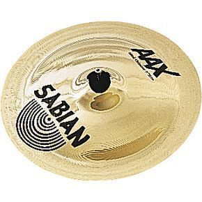 SABIAN AAX Mini Chinese 뮤직메카