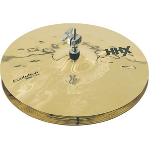 SABIAN HHX Evolution HiHats 14뮤직메카